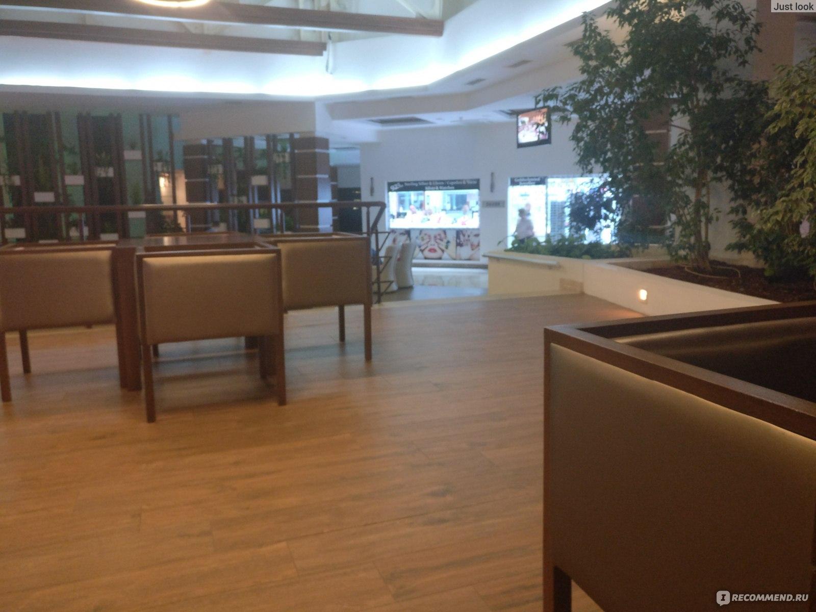 Washington Resort Hotel 5 Turciya Side Otel V Turcii S