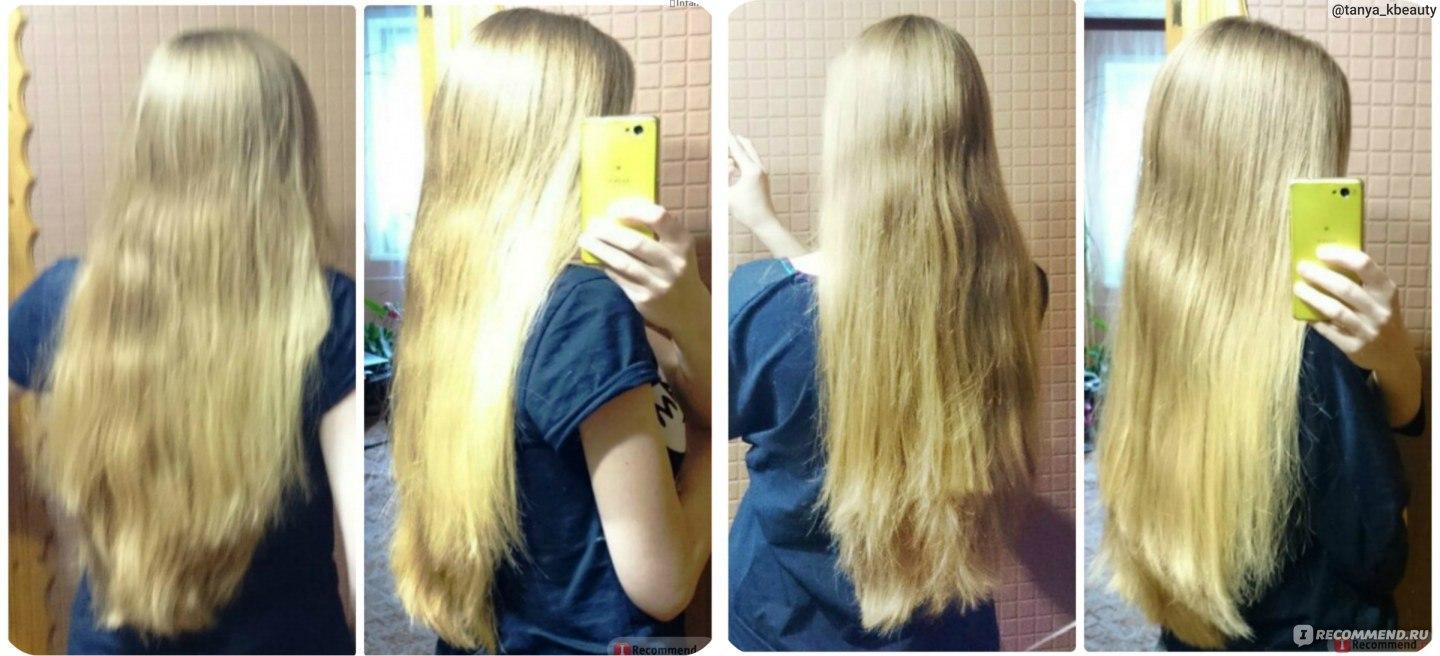 Как отрастить волосы в домашних условиях ребенку 48