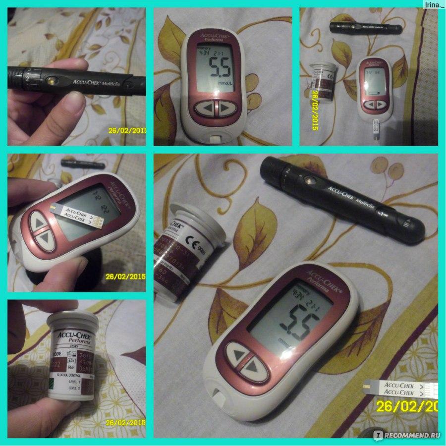 Выбрать глюкометр для сахарного диабета 2 типа