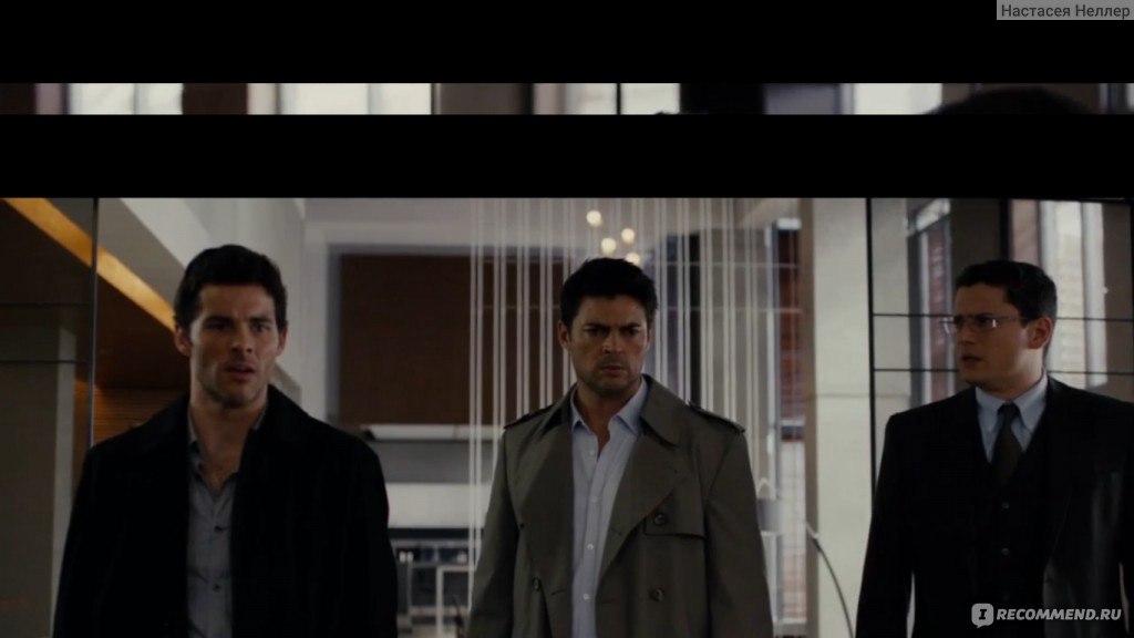 Кадры из фильма описание фильма лофт