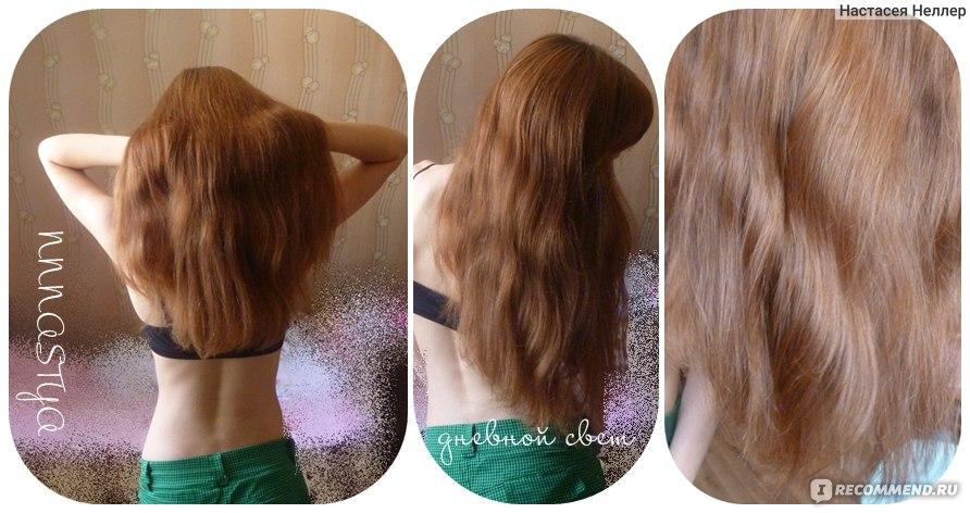 Иланг-иланг для волос