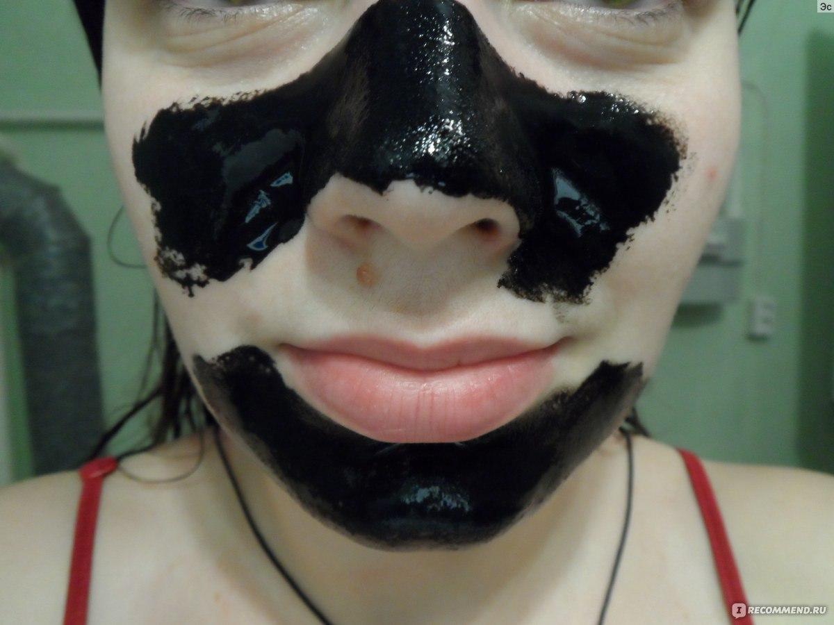 Как сделать черную маску слоя Форум 30