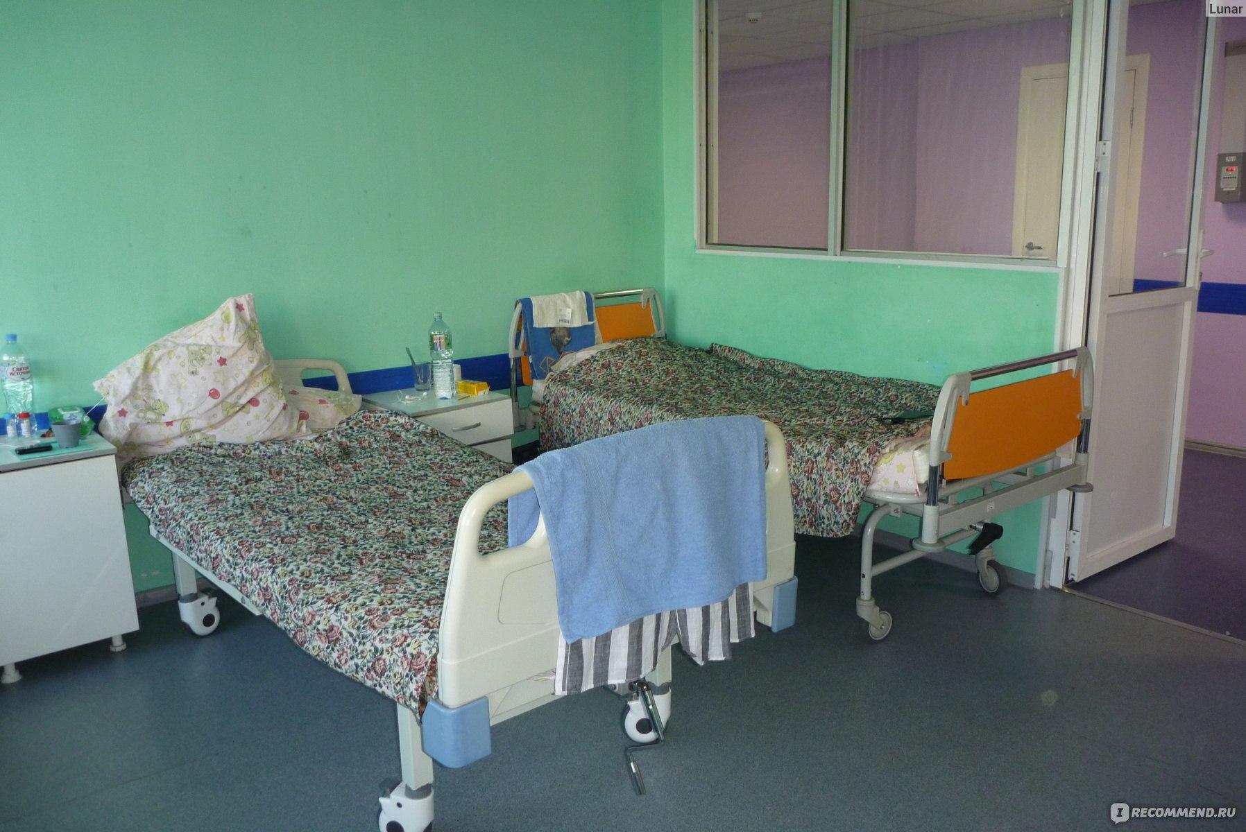 Практически каждый день кого-то переводили в инфекционку, детишки просто начинали заболевать один за другим.