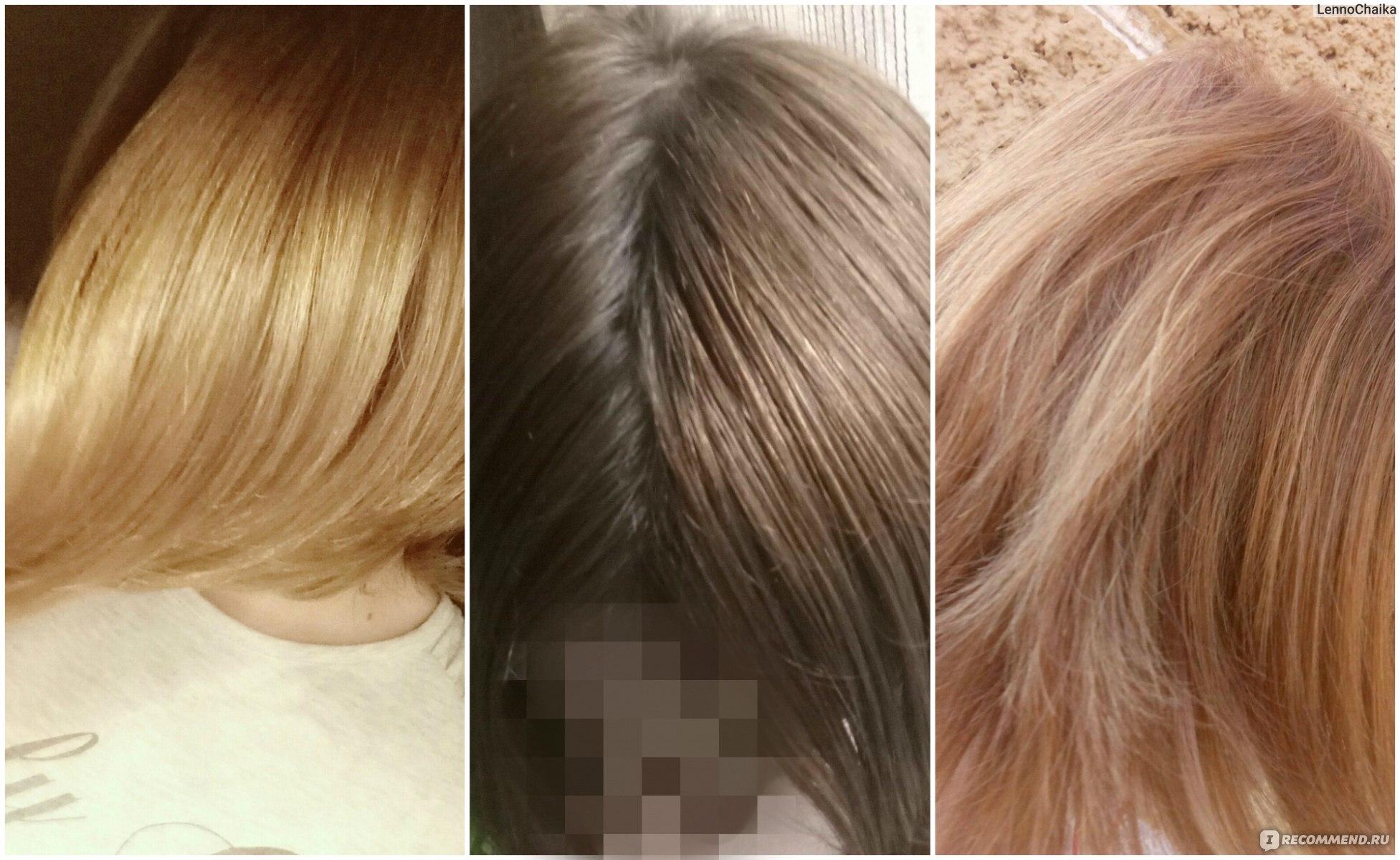 Как смыть с неудачно окрашенных волос краску в домашних