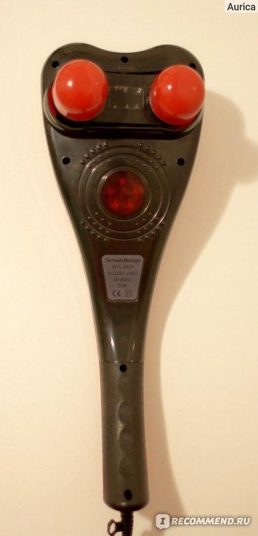 Profitel массажер myl 8801 купить вакуумный упаковщик уфа
