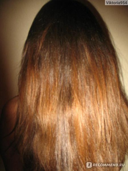 Уксус столовый 9 для волос