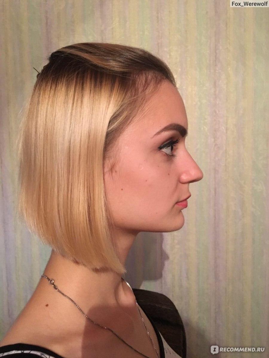 Стойкая крем-краска для волос MATRIX auty Отзывы 22