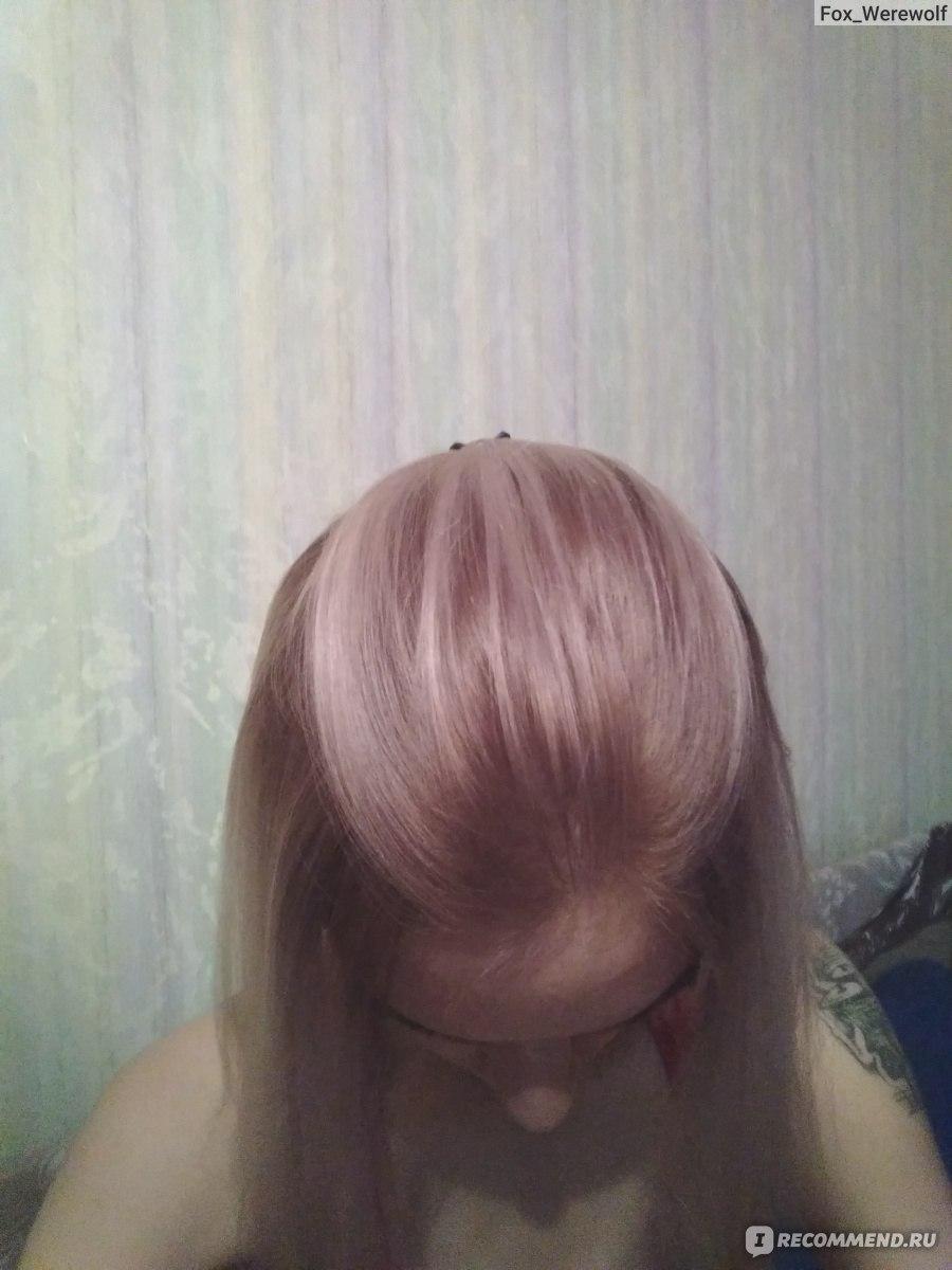 Стойкая крем-краска для волос MATRIX auty Отзывы 16