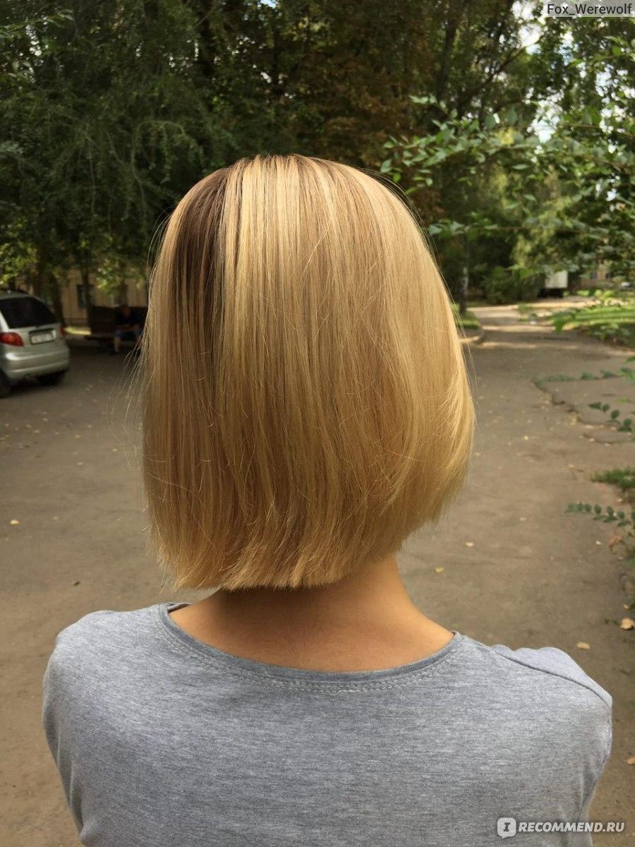 Стойкая крем-краска для волос MATRIX auty Отзывы 81