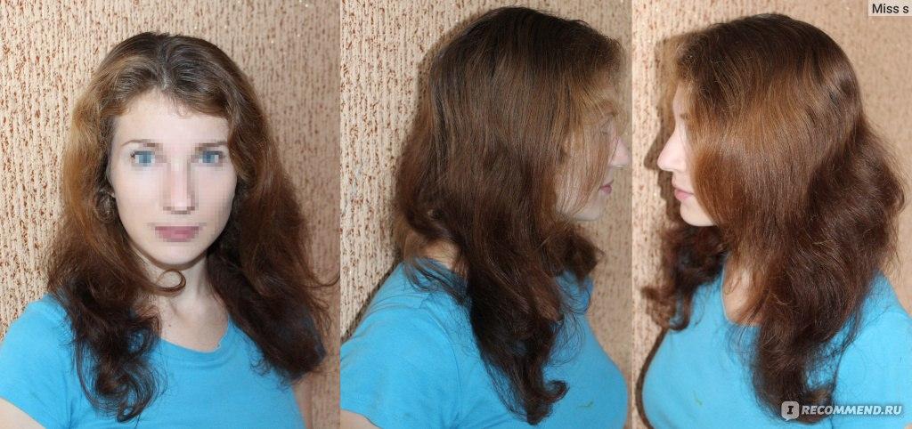 Curex therapy двухфазный лосьон-спрей для восстановления волос