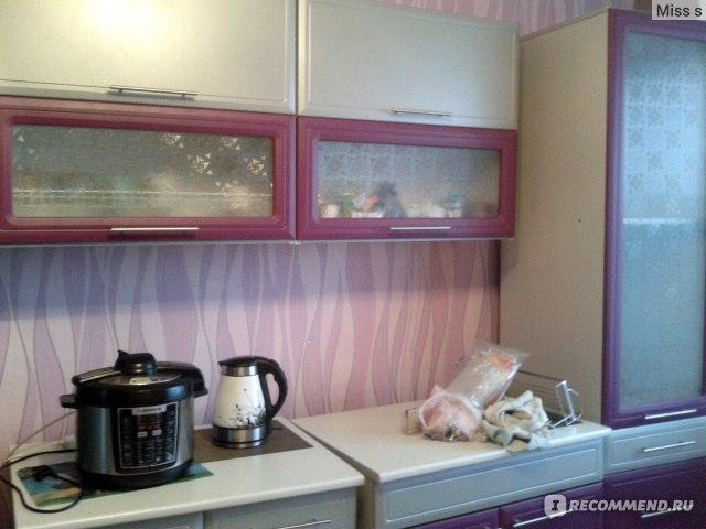 Подробная Инструкция По Сборке Кухни Марта 3.1 - фото 10