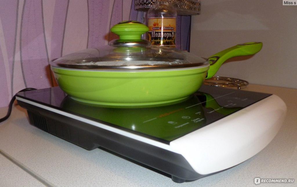 индукционная плита V-hp6 инструкция - фото 5