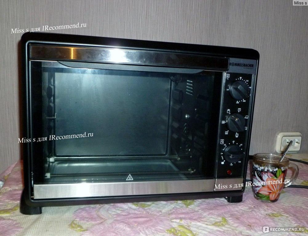 мини духовка горенье: