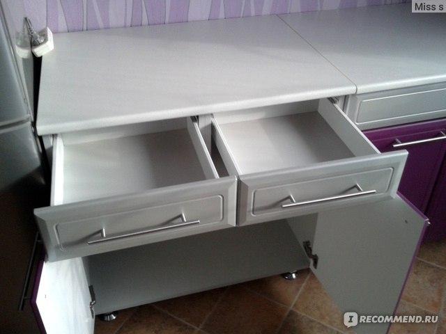 инструкция по сборке кухни лиза жлобинмебель - фото 9