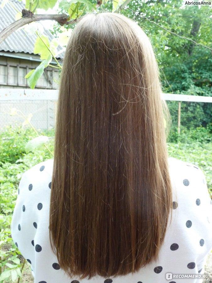 Не промываются волосы