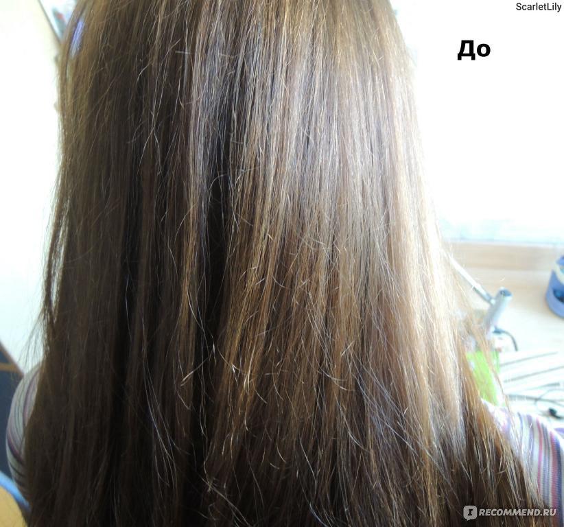 Как покрасить волосы басмой в шоколадный цвет