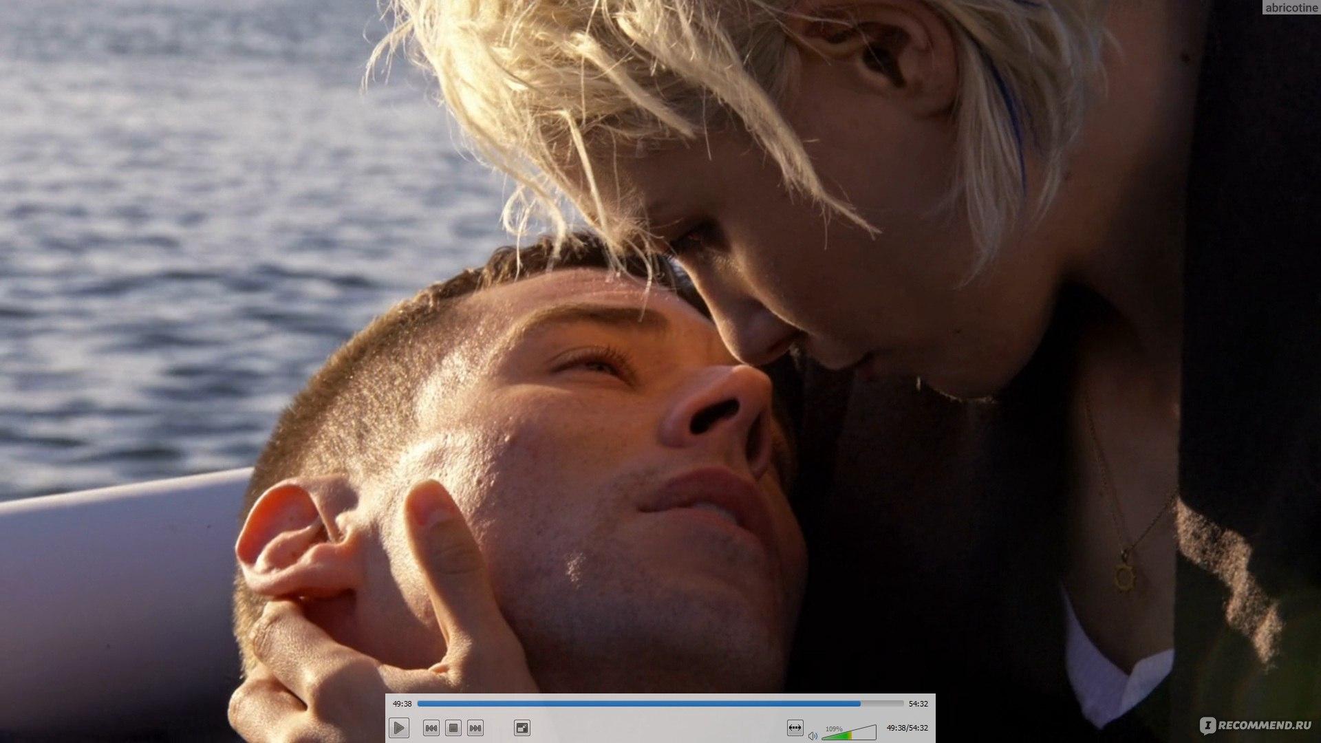 Сексуальные сцены однополой любви