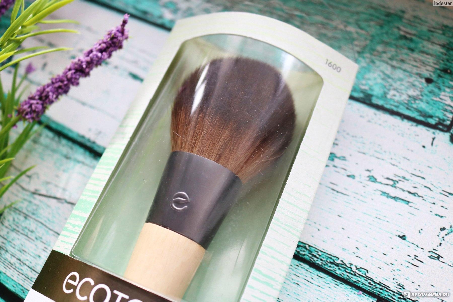 Ecotools Full Powder Eco Tools 1600 Brush
