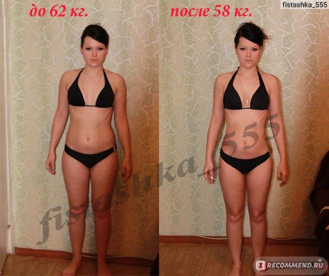 Помогите похудеть за 2 недели