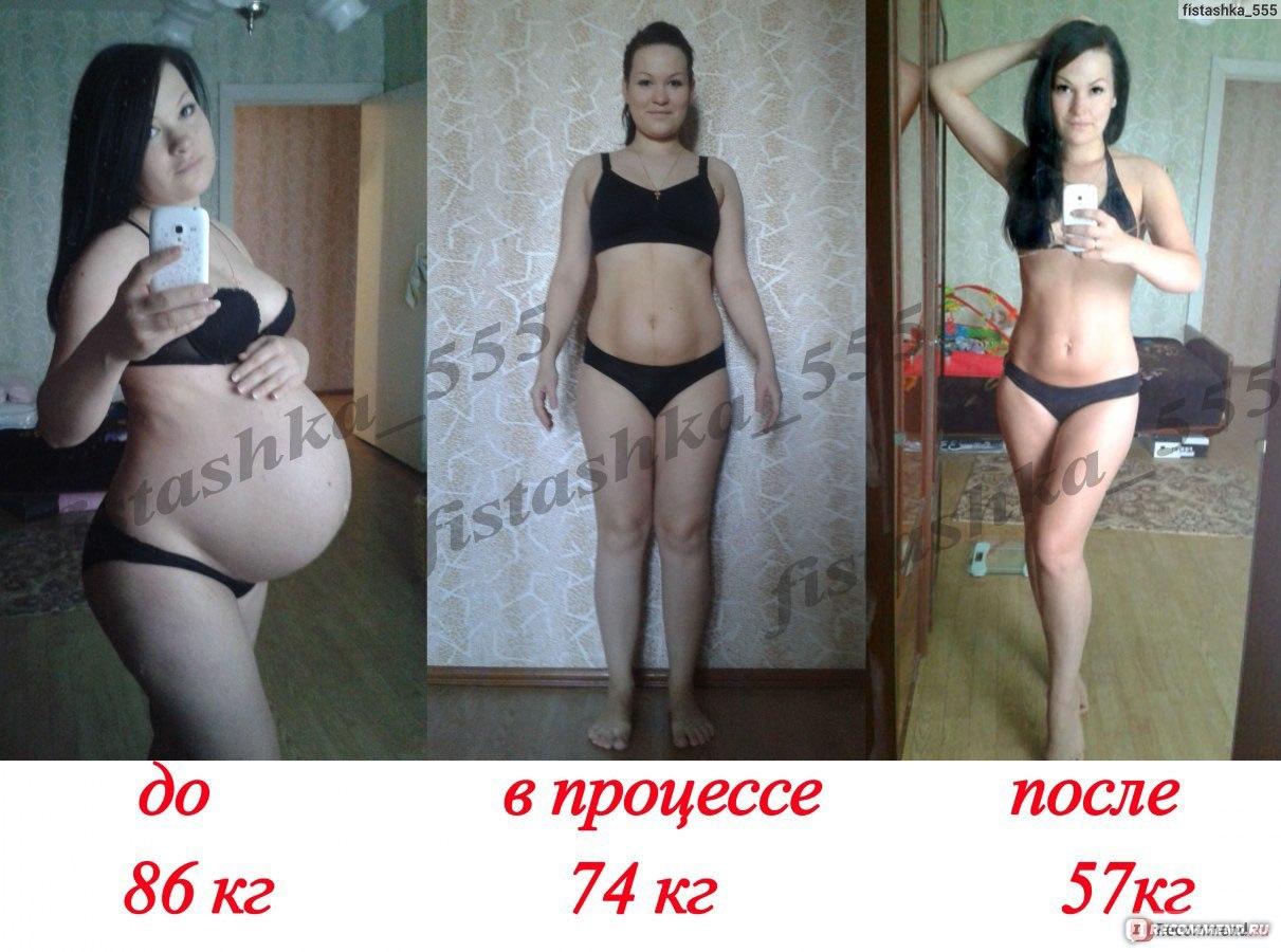 Как похудеть за неделю на 10 кг — 4 быстрые диеты для похудения