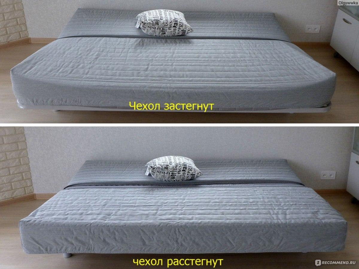 Икеа Диваны Кровати Московская Область
