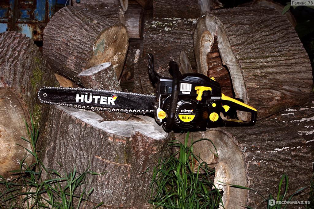 Huter bs-52 ремонт своими руками 59