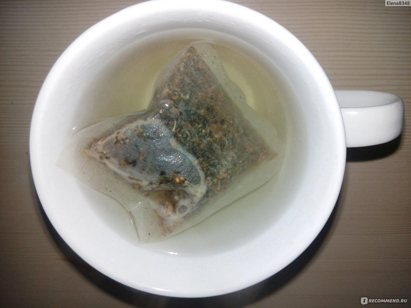 чай мята мелисса для похудения
