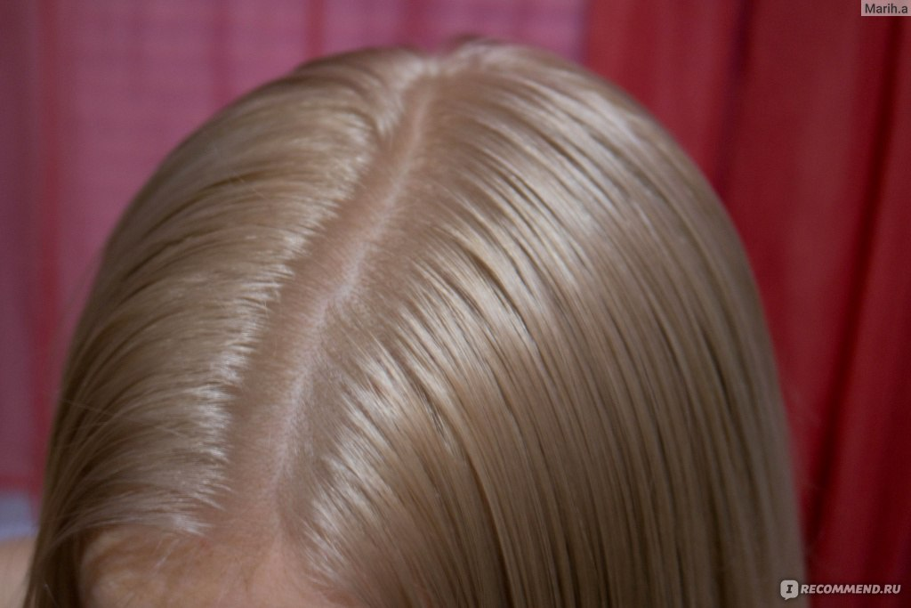 Эстель блондирование