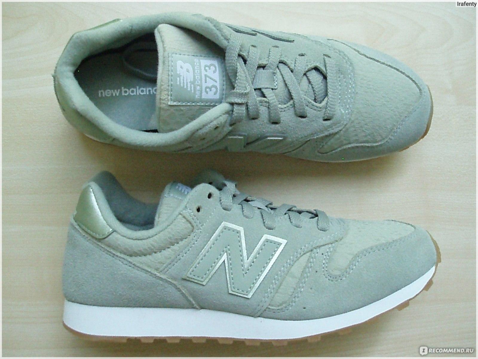4bb229af Кроссовки New Balance 373 - «👟Самые удобные и стильные кроссовки ...