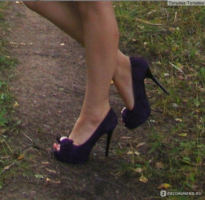Обувь Lena Milan в интернет-магазине SAPATO