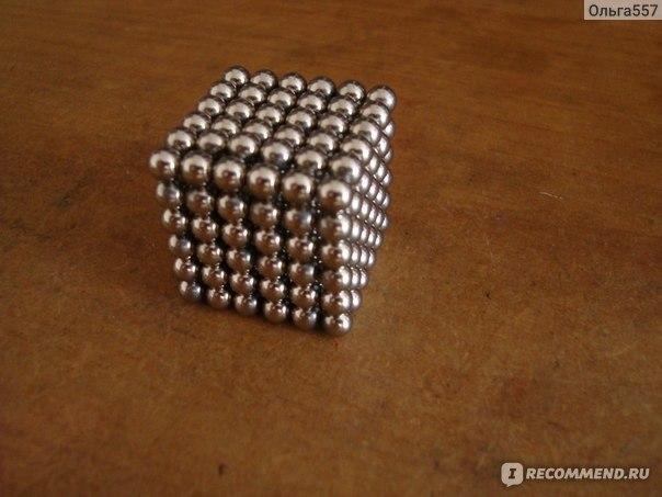 Neocube instruction