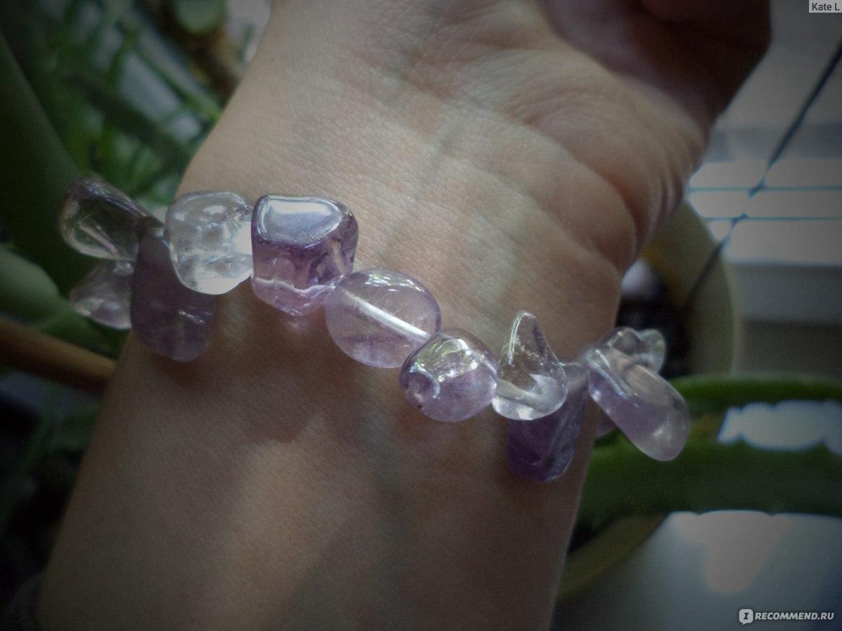 кристаллы на лиловых камнях инструкция