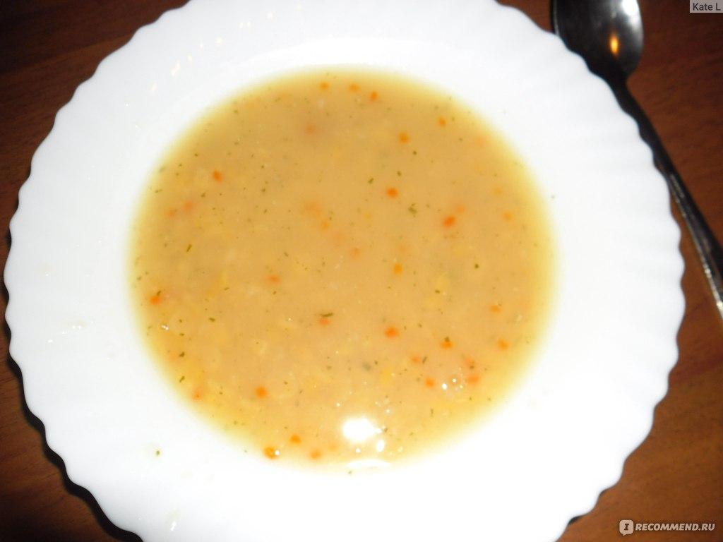 вкусный рецепт горохового супа с пакетиков