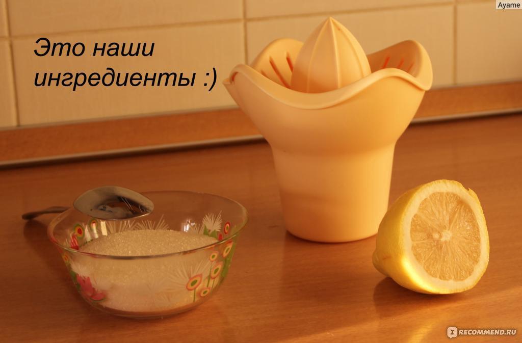 шугаринг своими руками рецепт