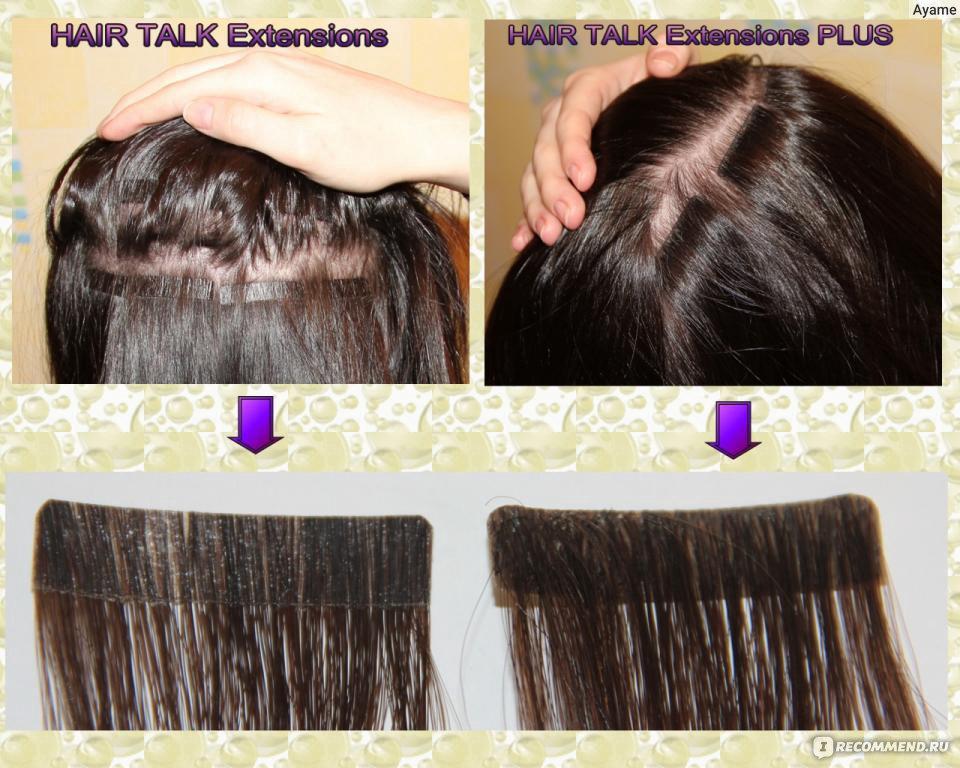 Хаир шоп наращивание волос отзывы