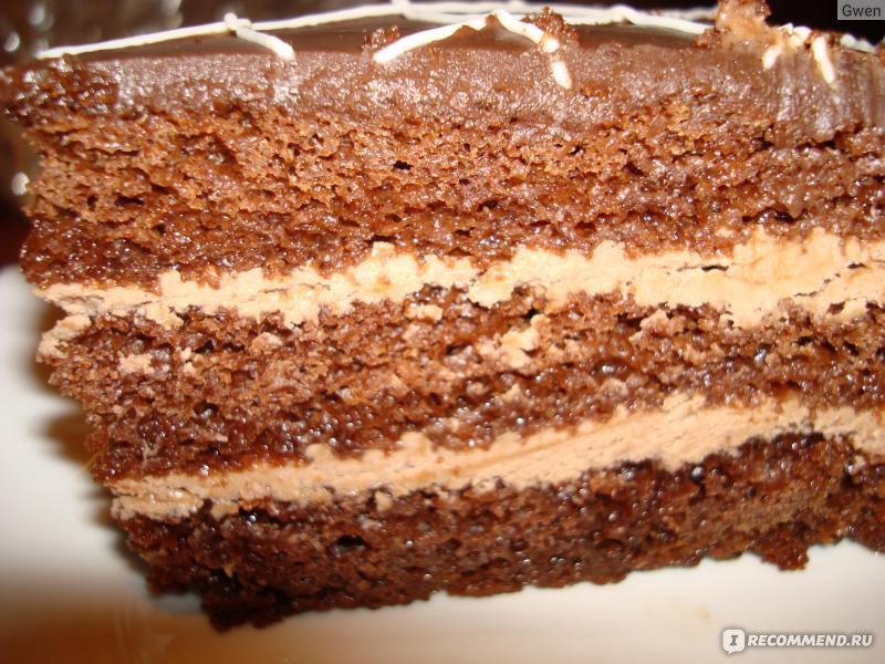 Самый вкусный торт прага рецепт с фото