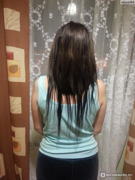 Алиэкспресс волосы на заколках натуральные