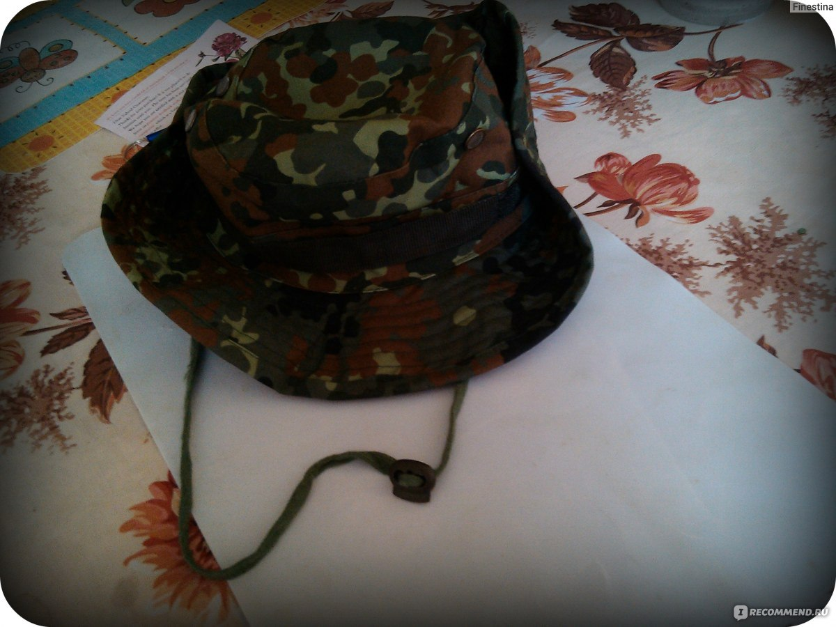 d8aceff4001 Шляпа рыбалова Tactical Airsoft Sniper Camouflage Boonie Hats Nepalese Cap  Militares Army Mens American Military Accessories