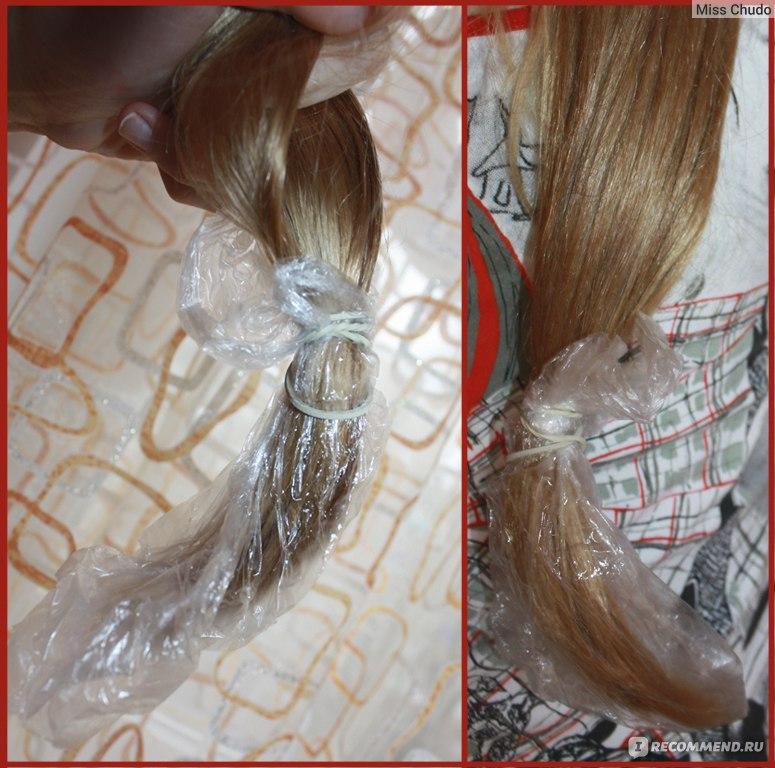 Маски для ломких волос и их роста