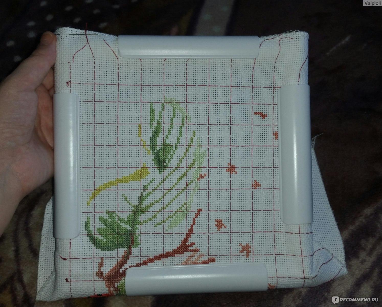 Алиэкспресс рамки для вышивки