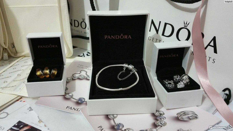 браслет Pandora вынести мозг и остаться довольной можно ли