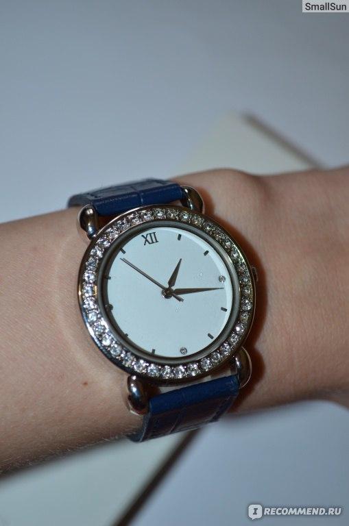 Часы наручные женский avon