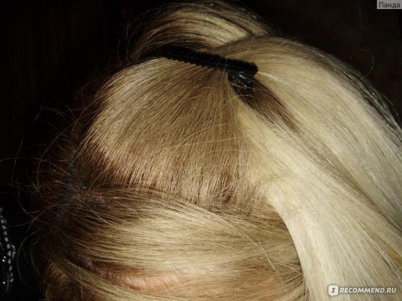 Подсолнух краска для волос