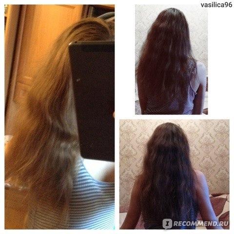 Маска для волос с масла виноградных косточек
