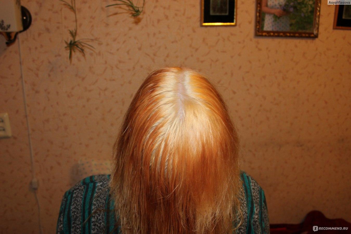 Эмульсия для удаления стойких красок с волос Estel Color 52