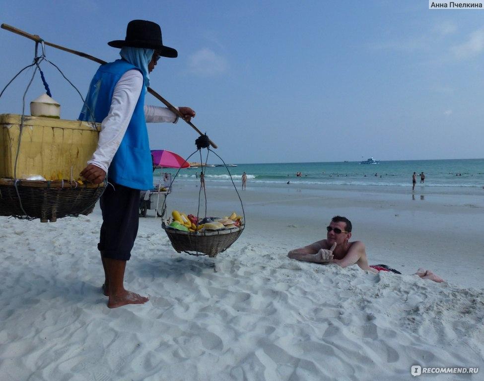 рыбалка в таиланде на островах