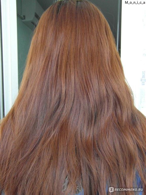 Этот модный седой цвет волос