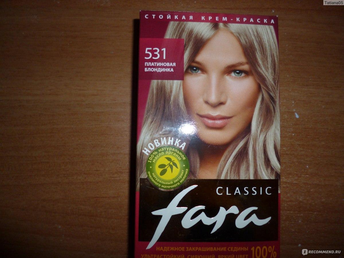 Краска для волос блонд фото