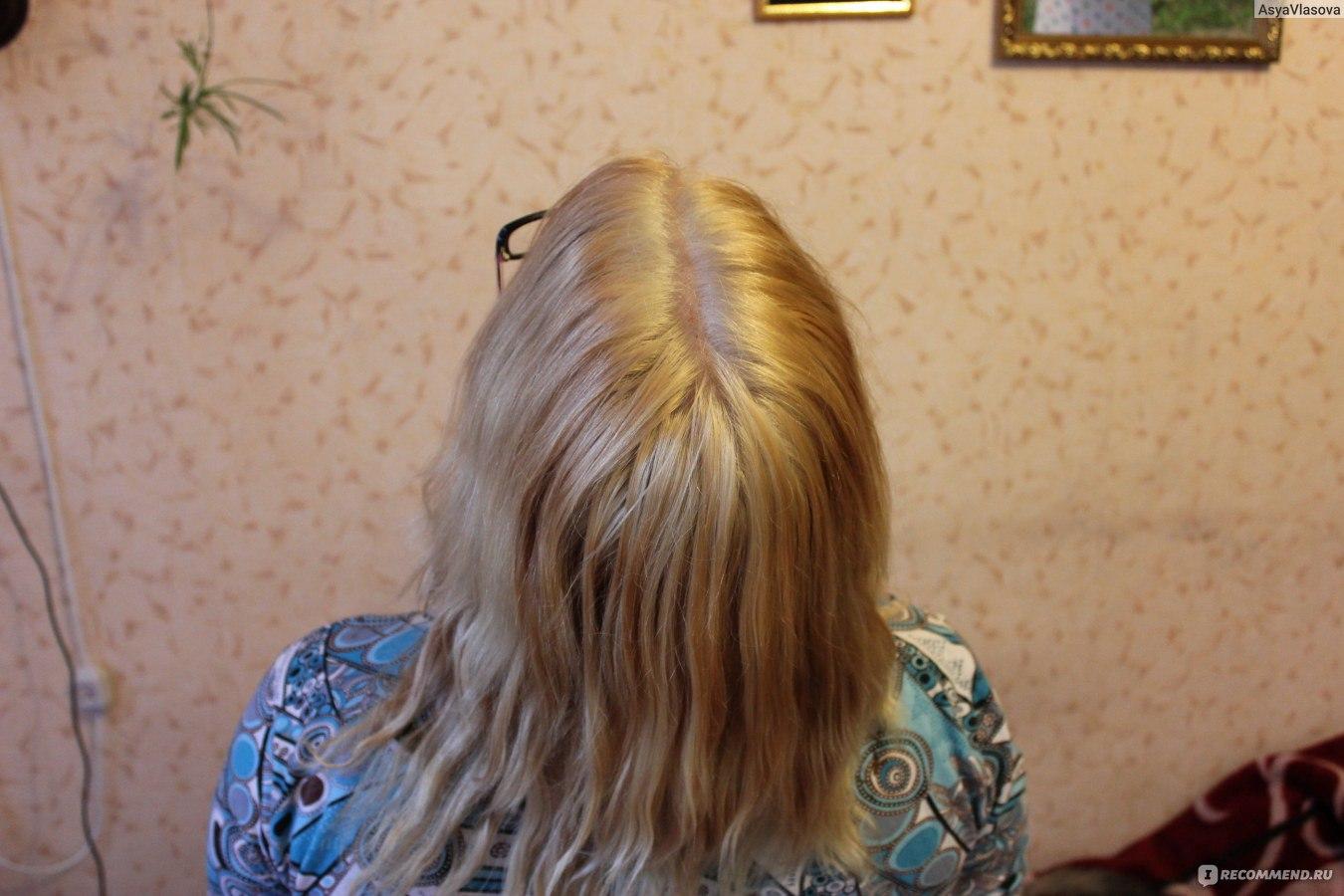 Стойкая крем-краска для волос MATRIX auty Отзывы 69