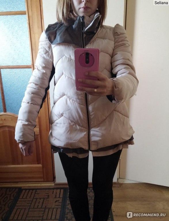Купить Теплую Женскую Куртку На Алиэкспресс